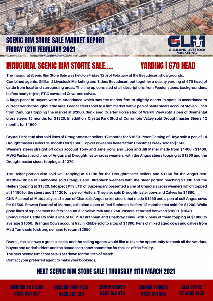 GLM DALBY WEEKLY MARKET REPORT (6)
